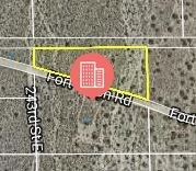 0 Vac/Ave Y8 Drt /Vic 243 Ste Llano, CA 93544 - MLS #: SR18130164