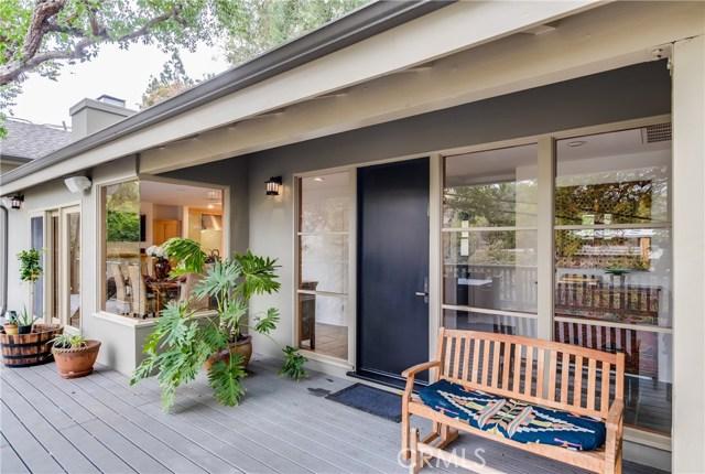 3942 Deer Avenue, Sherman Oaks, CA 91423