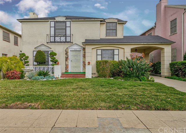 3916 Hepburn Los Angeles CA 90008