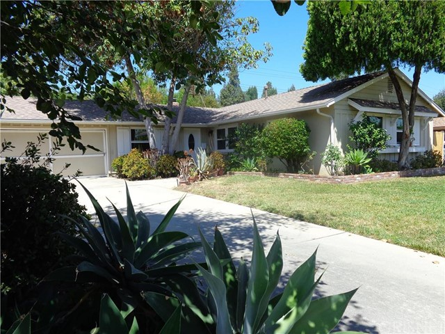 7401 Ponce Avenue, West Hills CA 91307