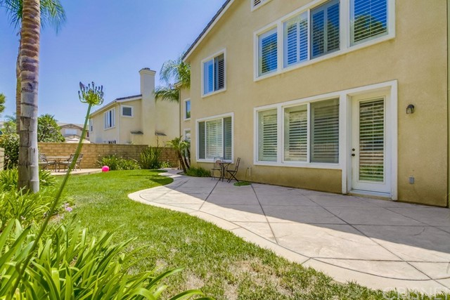 1012 Poplar Court Simi Valley, CA 93065 - MLS #: SR17121115