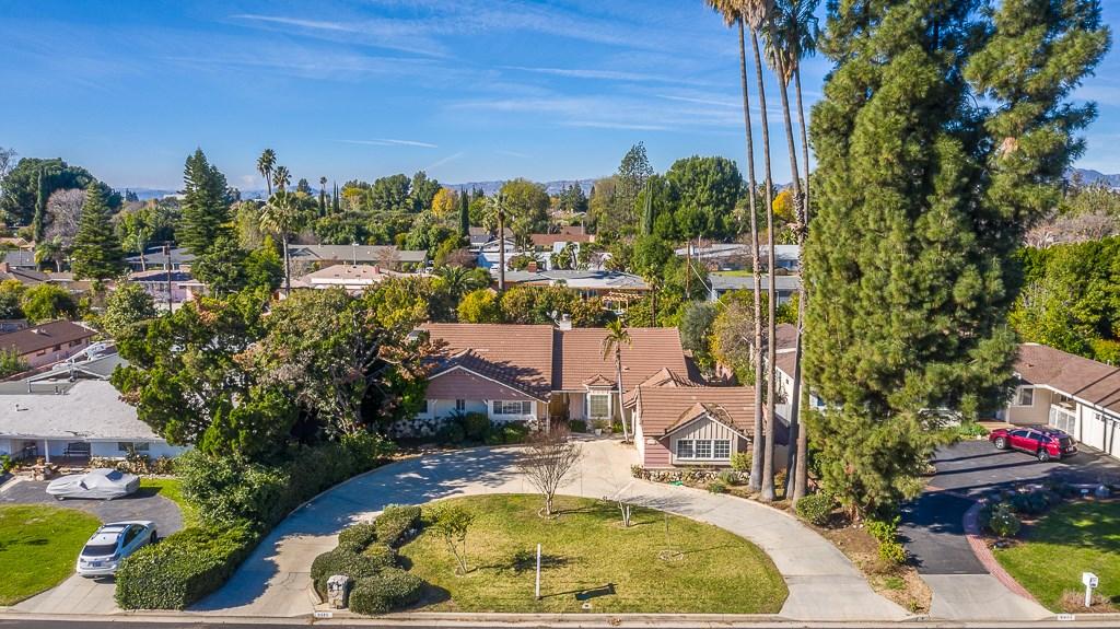 9355 Bianca Avenue, Northridge, CA 91325