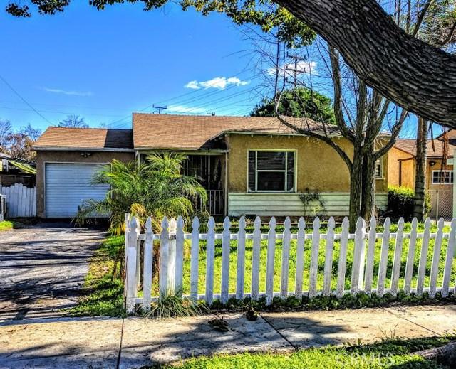 1418 N Maple Street, Burbank, CA 91505