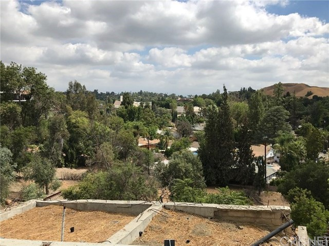 Land for Sale at 5040 Marmol Drive 5040 Marmol Drive Woodland Hills, California 91364 United States