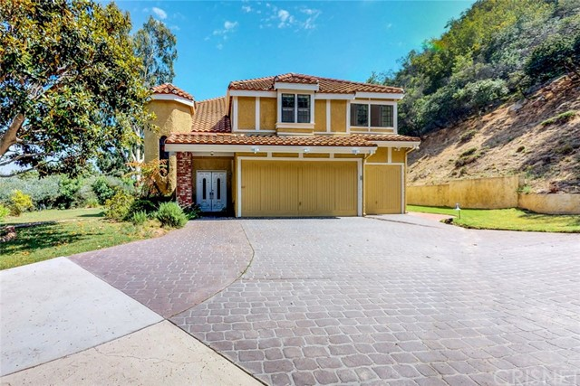 , CA  is listed for sale as MLS Listing SR18173830