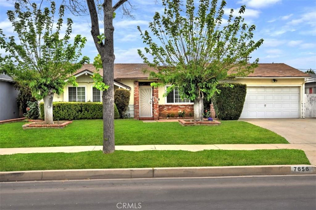 Photo of 7656 Minstrel Avenue, West Hills, CA 91304