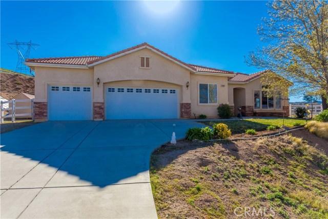Single Family Home for Sale at 34542 Katrina Street Acton, California 93510 United States