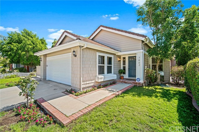 Photo of 7862 Valley Flores Drive, West Hills, CA 91304