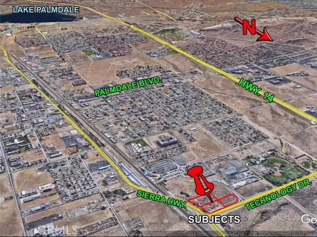 0 Sierra Hwy. and Ave. P-8 (Technology Dr.), Palmdale CA: http://media.crmls.org/mediascn/7edd35fe-b0f8-40fb-b209-b4307ff0996f.jpg