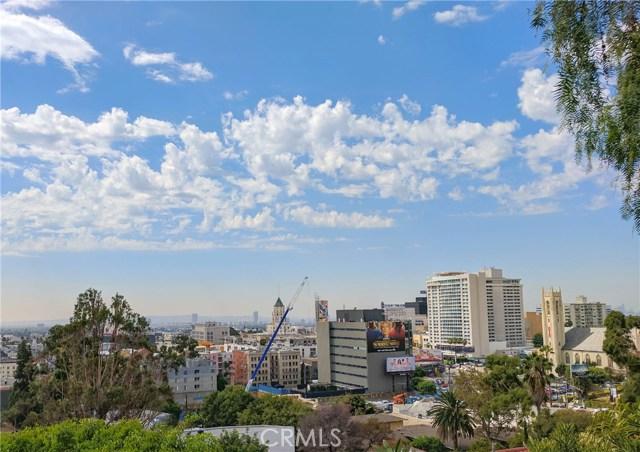 6671 Bonair Place Los Angeles, CA 90068 - MLS #: SR17225634