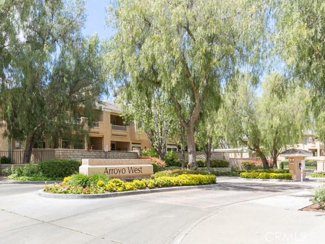 24023 Arroyo Park Drive Unit 20, Valencia CA 91355