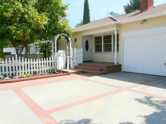 10822 ANDASOL Avenue, Granada Hills, CA 91344