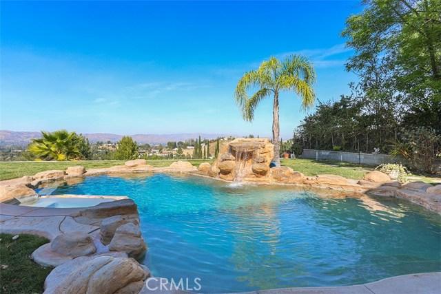 22627 Ticonderoga Road Calabasas, CA 91302 - MLS #: SR18033956