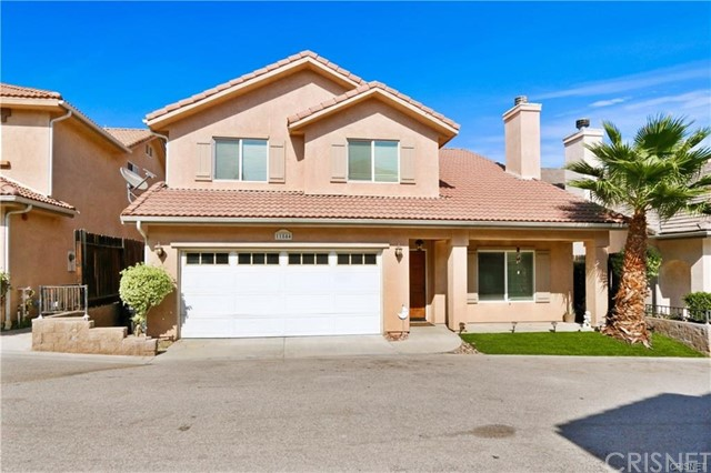 Residential Single Families In Sylmar
