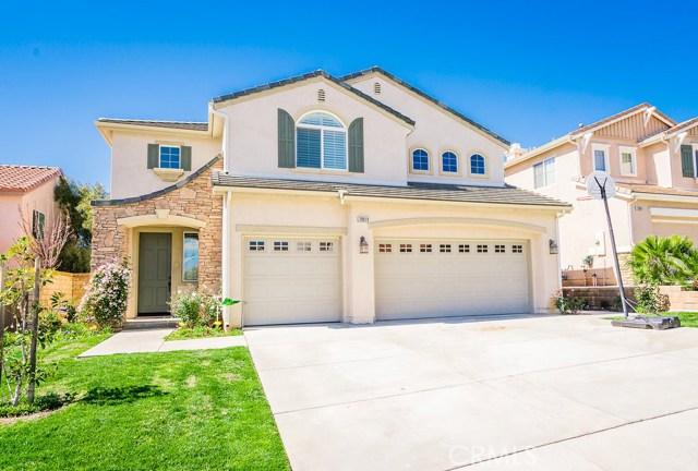29019 Old Adobe Lane, Valencia CA 91354