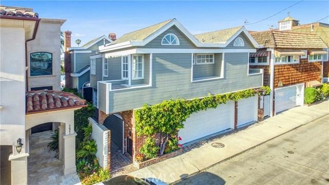 独户住宅 为 销售 在 5625 E Sorrento Drive 长滩, 90803 美国