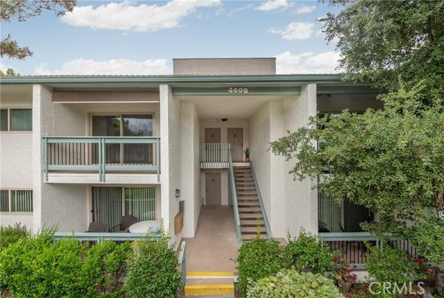 4608  Park Granada 8, Calabasas in Los Angeles County, CA 91302 Home for Sale
