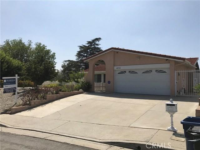 18716 Nau Avenue, Northridge, CA 91326