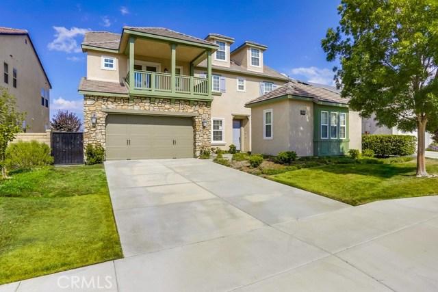 27423 English Ivy Lane, Canyon Country CA 91387