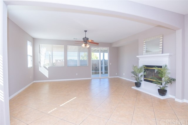 3601 Tournament Drive Palmdale, CA 93551 - MLS #: SR17240469