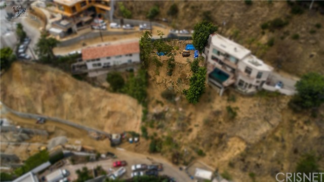 Land for Sale at 8415 Hillside Avenue Other Areas, United States