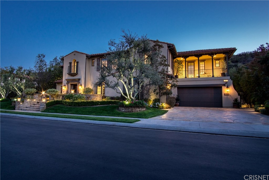 Photo of 25330 Prado De Ambar, Calabasas, CA 91302