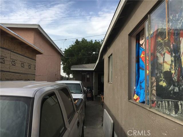 1267 S Herbert Avenue Los Angeles, CA 90023 - MLS #: SR17261449