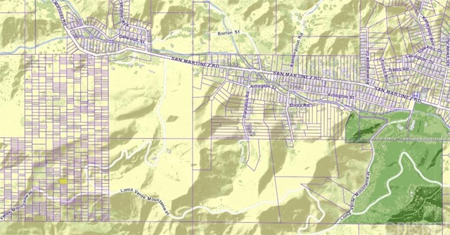 1 Loma Verde Mountainway Val Verde, CA 0 - MLS #: SR18023773