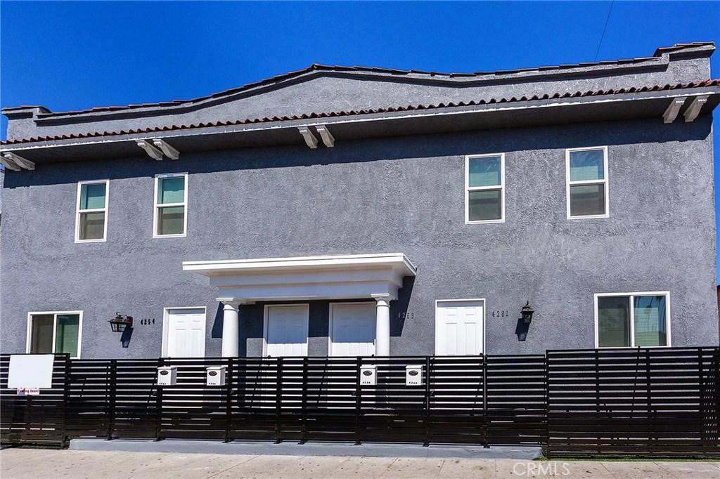 4254 MCKINLEY Avenue, Los Angeles (City), CA 90011