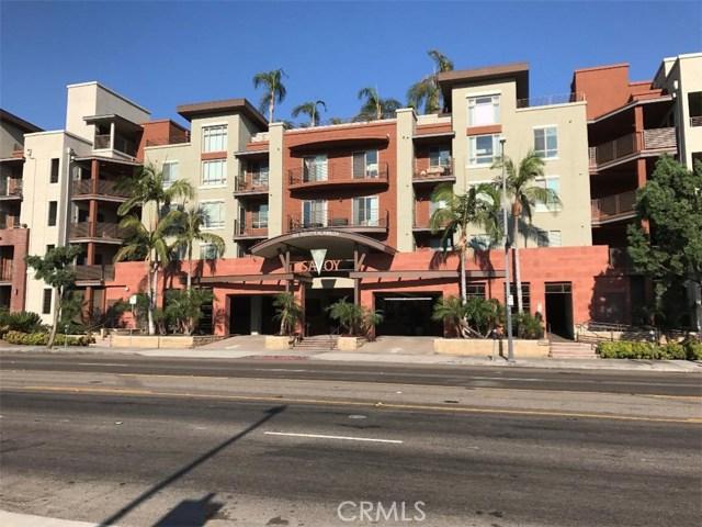 100 S Alameda Street Unit 438 Los Angeles, CA 90012 - MLS #: SR17219117