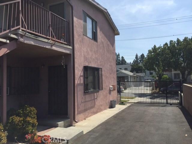 Studio Efficiency for Rent at 1533 Alexandria Avenue N Los Angeles, California 90027 United States