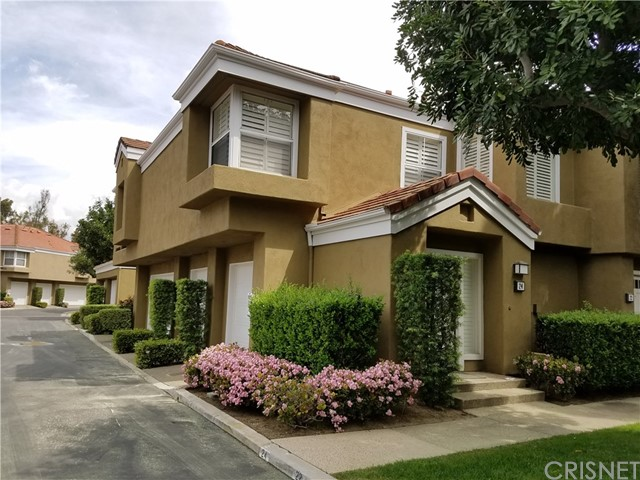 Townhouse for Sale at 24 Lehigh Aisle Irvine, California 92612 United States