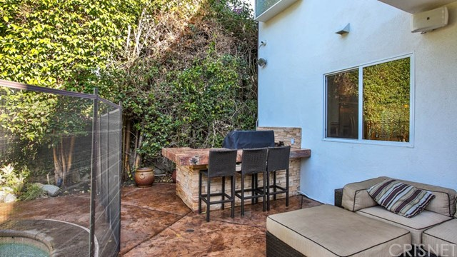 4461 Stern Avenue Sherman Oaks, CA 91423 - MLS #: SR18008437