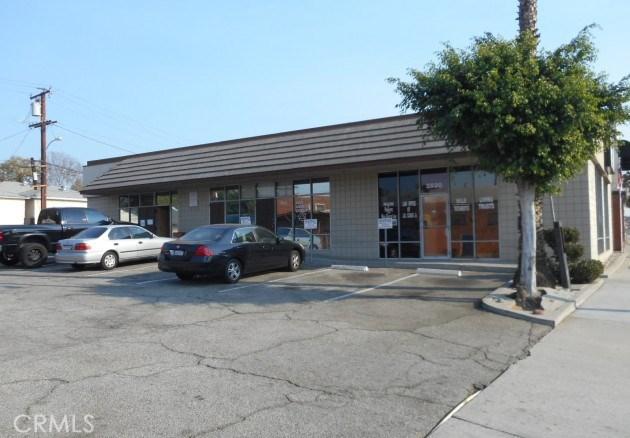 2516 W Beverly Boulevard Montebello, CA 90640 - MLS #: SR18055280