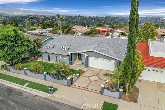 6720 Randiwood Lane, West Hills, CA 91307