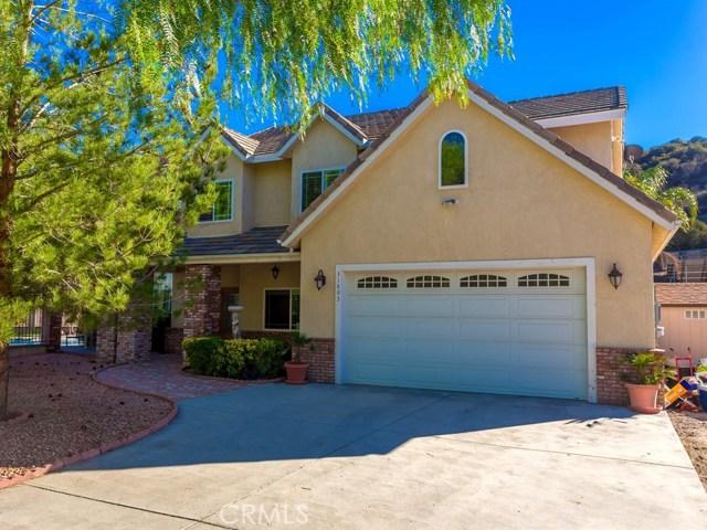 31803 INDIANVIEW Road, Agua Dulce, CA 91390
