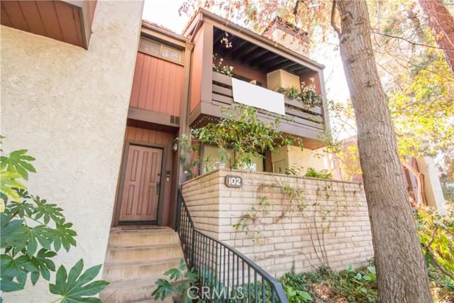 Condominium for Sale at 21930 Marylee Street Unit 102 21930 Marylee Street Woodland Hills, California 91367 United States