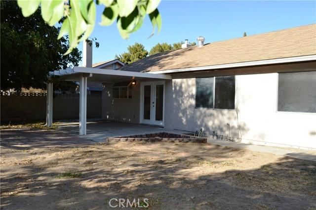 43105 Lemonwood Drive Lancaster, CA 93536 - MLS #: SR17249285