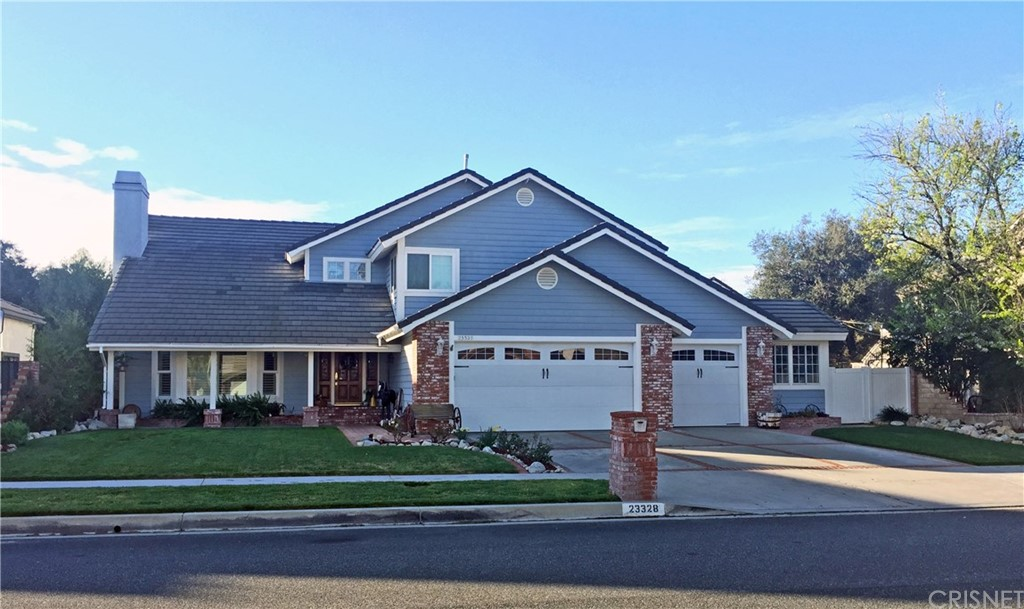 Property for sale at 23328 Happy Valley Drive, Newhall,  CA 91321