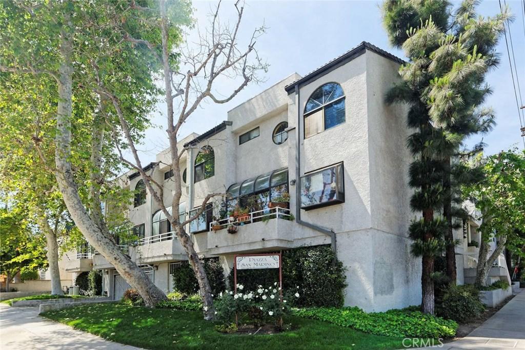 Photo of 17800 Burbank Boulevard #201, Encino, CA 91316