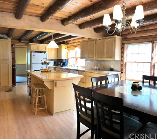 1700 Bernina Drive Pine Mtn Club, CA 93222 - MLS #: SR17047357