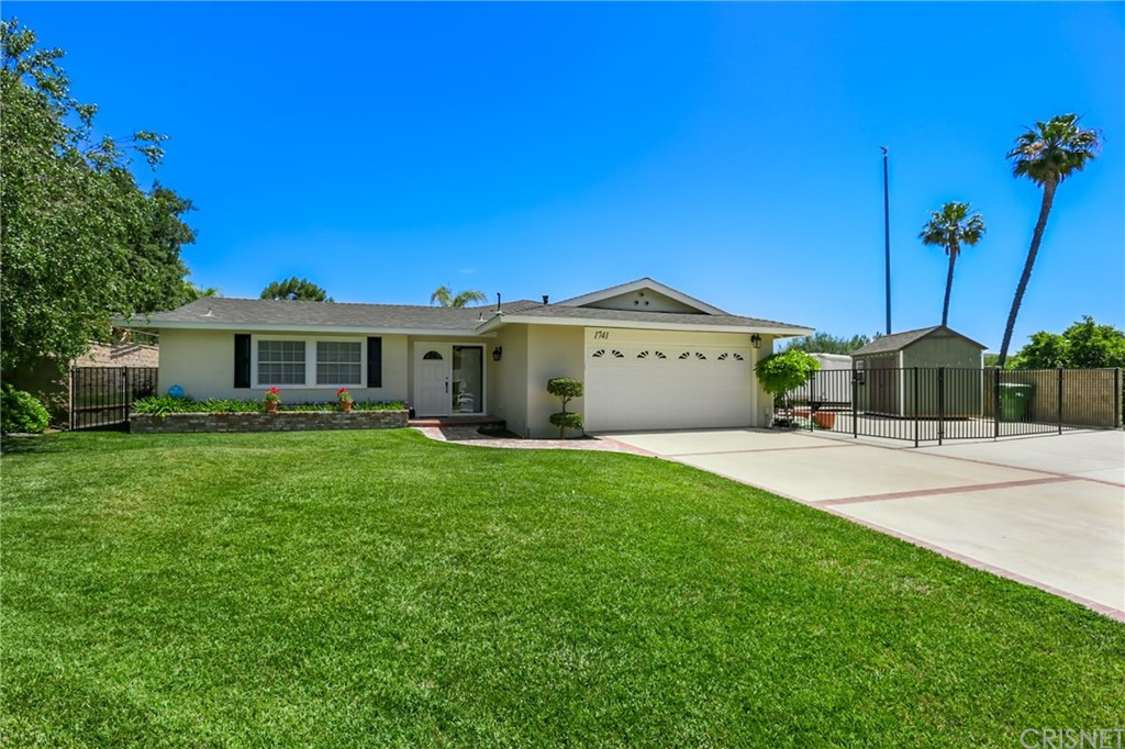 1741 Calle Artigas, Thousand Oaks, CA 91360