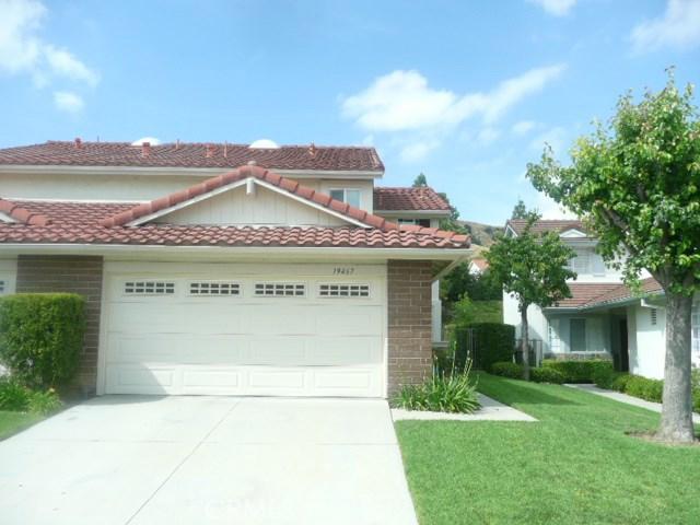 Townhouse for Rent at 19467 Eagle Ridge Lane Northridge, California 91326 United States