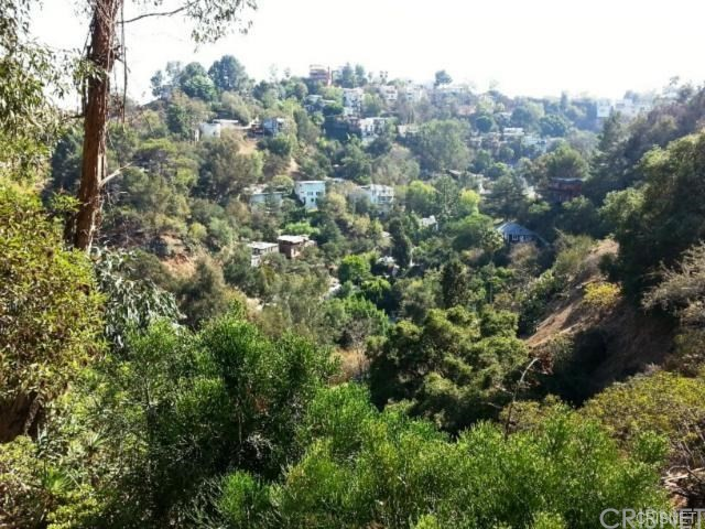 0 Utica Drive Los Angeles, CA 90046 - MLS #: SR17123458