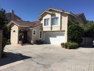 Single Family Home for Rent at 27727 Spandau Drive Saugus, California 91350 United States
