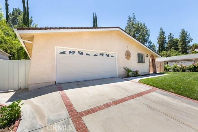 7226 Pomelo Drive West Hills, CA 91307 - MLS #: SR17147432