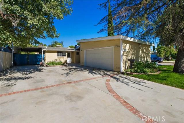 19331 Lorne Street Reseda, CA 91335 - MLS #: SR17246168