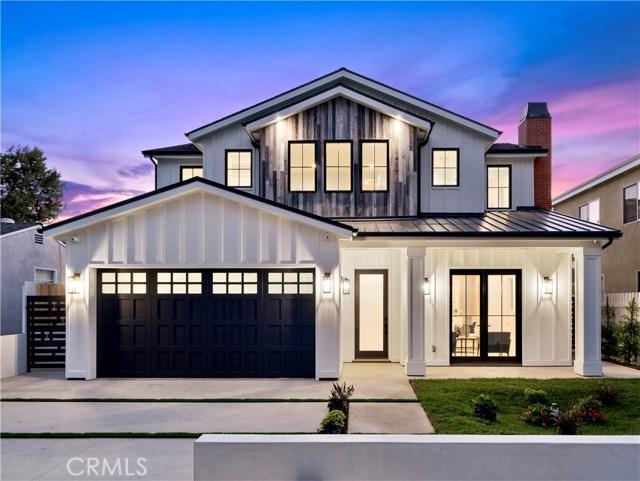 4443 Calhoun Ave, Sherman Oaks, CA, 91423