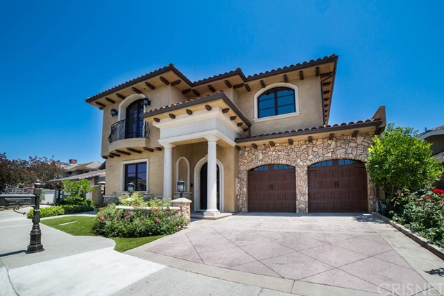 Single Family Home for Sale at 1390 Redsail Circle Westlake Village, California 91361 United States