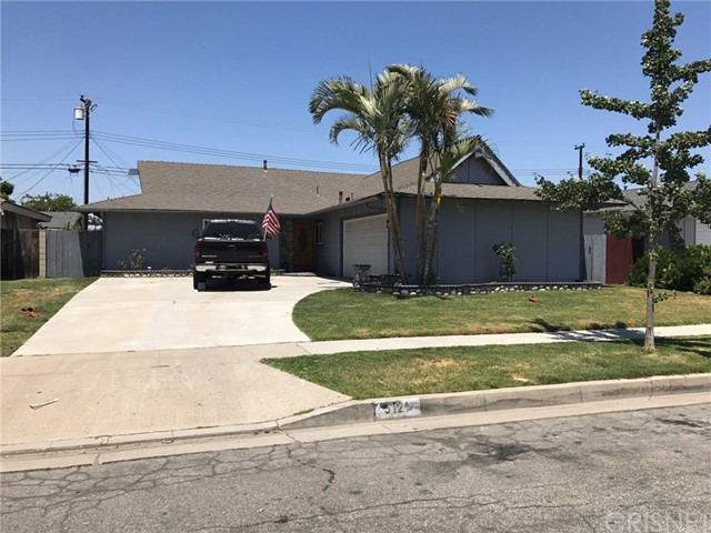 5121 Howard Avenue Los Alamitos, CA 90720 - MLS #: SR17146564